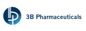 logo of trenzyme's customer 3B Pharmaceuticals