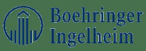 logo of trenzyme's customer Boehringer Ingelheim Pharma