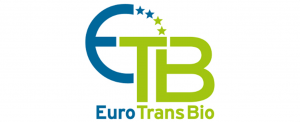 logo of trenzyme's R&D partner EuroTransBio