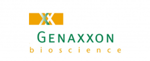 logo of trenzyme's partner Genaxxon Bioscience