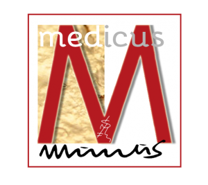 logo of trenzyme's partner Steinbeis Consulting Center Medicus Munus