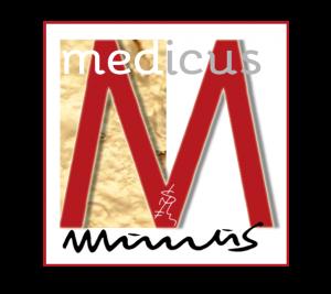 logo of trenzyme's partner Steinbeis Consulting Center Medicus Munus