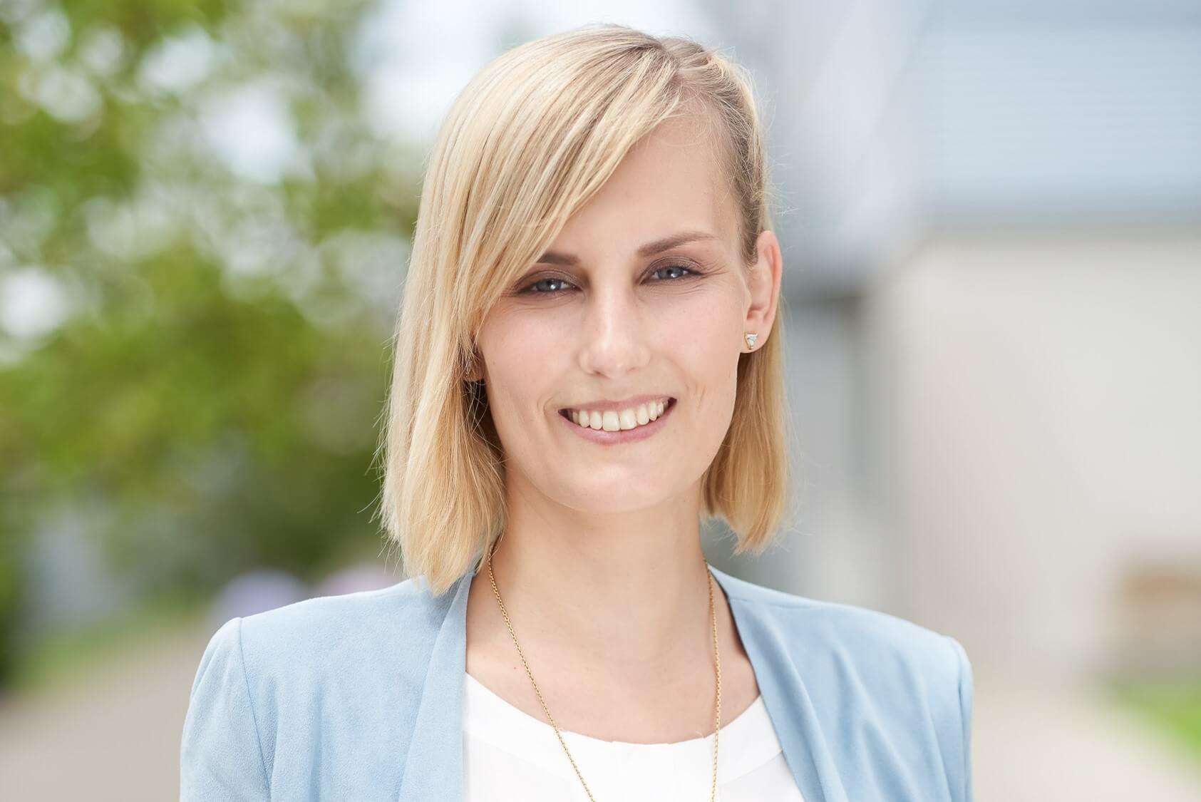 Yvonne Krumm, M.Sc.