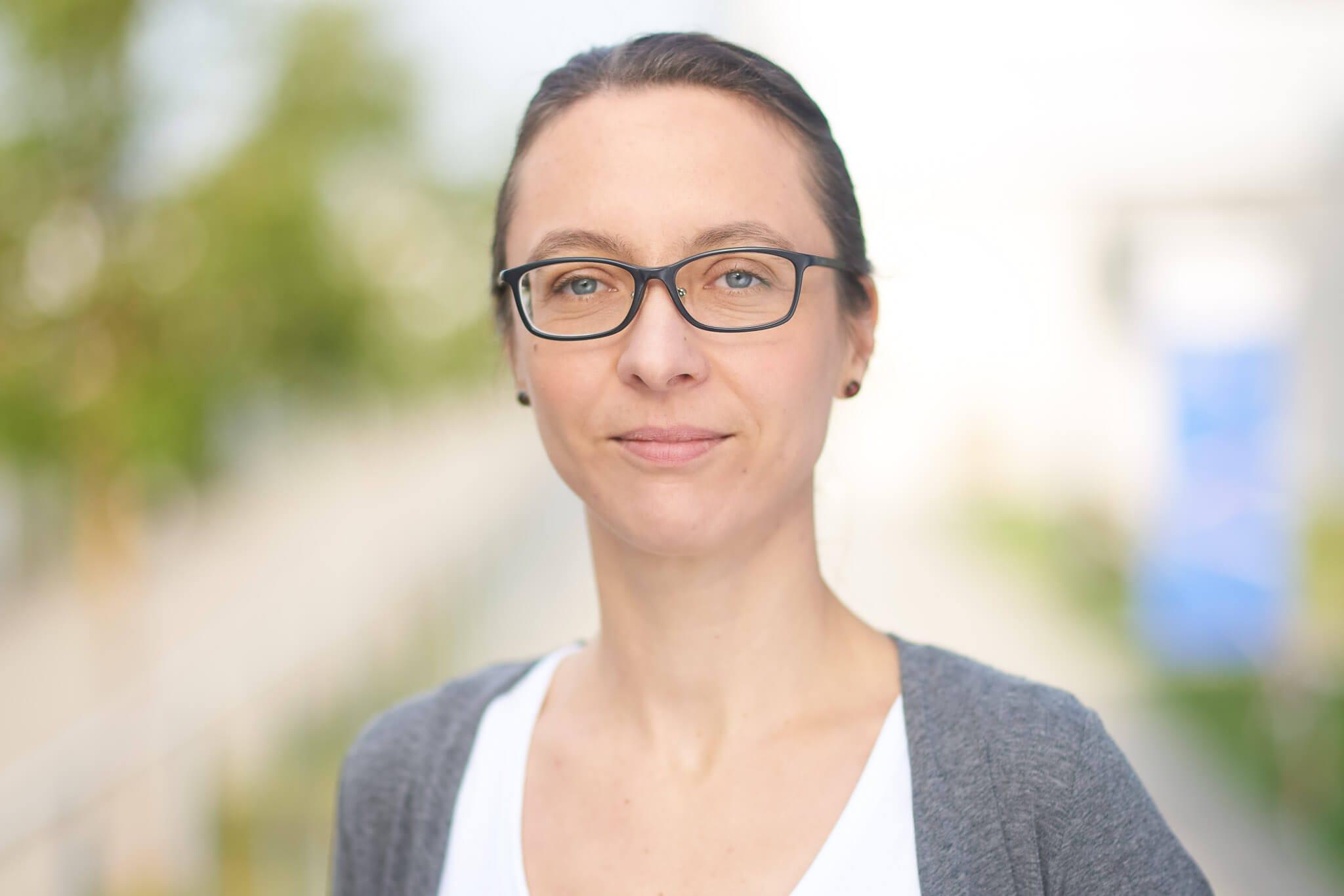 Christina Haenisch, PhD