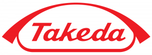 logo of trenzyme's customer Takeda