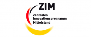 logo of ZIM - Zentrales Innovationsprogramm Mittelstand
