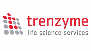 logo of trenzyme GmbH